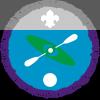 Paddle Sports badge (Level 0)
