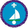 Sailing badge (Level 1)