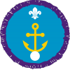 Nautical Skills badge (Level 0)