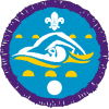 Swimmer badge (Level 1)