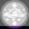 Swimmer badge (Level 0)