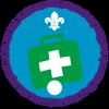 Emergency Aid badge (Level 2)