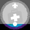 Emergency Aid badge (Level 0)