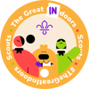 The Great Indoors badge (Level 1)