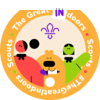The Great Indoors badge (Level 0)