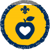 Health and Fitness badge