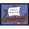 Viking Challenge badge