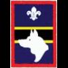 Patrol Badge - Wolf (Patrol) badge
