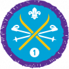 Snowsports badge (Level 2)