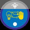 Digital Maker badge (Level 0)