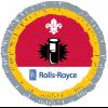 Scientist Plus Badge (Activity Plus) badge