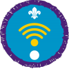 Digital Citizen badge (Level 0)